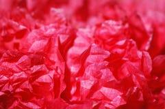 Poppy Petals Royalty Free Stock Photography