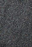 Poppy seed  background Stock Photos