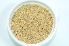 Poppy Seed Royalty Free Stock Photos