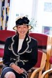 POPRZEDNI PRINCESS CHWILA OBECNA ACCOUNATCE ALEXANDRA Zdjęcia Royalty Free