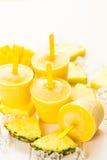 Popsicles Stock Photos