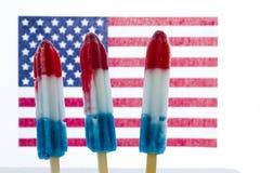 Popsicles Stock Photo
