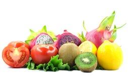 populär frukt royaltyfri bild