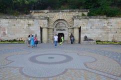 Populär Kaukasus för saker stad av Pyatigorsk Arkivfoton