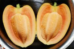 Populair fruit Royalty-vrije Stock Foto's