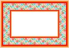 Populair motief, patroon, regelmatig motief, tafelkleed stock afbeeldingen