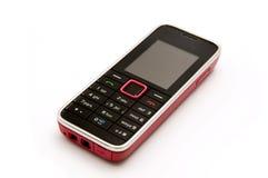 Populaire mobiel royalty-vrije stock foto