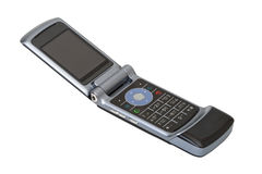 Populaire mobiele celtelefoon Royalty-vrije Stock Foto