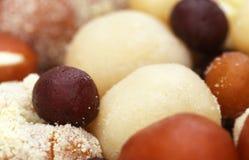 Popular Bangladeshi Sweetmeats Royalty Free Stock Photo