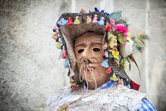 Popular carnival Stock Photography
