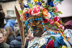 Popular carnival Royalty Free Stock Images