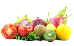 Popular fruit. View of fruit was mostly popular in the world Royalty Free Stock Image
