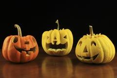Popular fruit in halloween. Royalty Free Stock Image