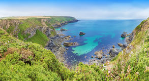 Popular Heritage Coast Atlantic ocean, Cornwall, England, United Stock Images