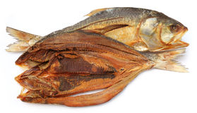 Popular Ilish fish dried of Southeast Asia Stock Image