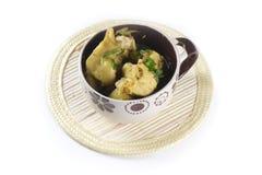 Popular indonesian food, opor Stock Photography