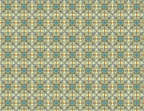 Popular motif, pattern, tablecloth, background Royalty Free Stock Photos