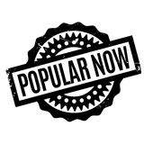 Popular Now rubber stamp Stock Photography
