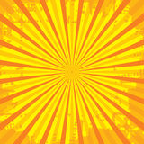 popular ray star burst grungy grunge background vintage Royalty Free Stock Images