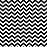 Popular vintage zigzag chevron pattern Royalty Free Stock Photos