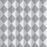 Popular vintage zigzag chevron triangle pattern Stock Image