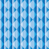 Popular vintage zigzag chevron triangle pattern Stock Images