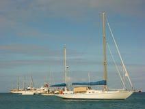 Popularny turystyczny miejsce przeznaczenia w karaibskim Fotografia Royalty Free