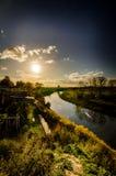 Popularny turystyczny miejsce przeznaczenia w Suzdal Zdjęcie Stock