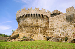 Populonia Stock Photos