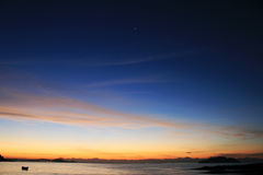 por κολλοειδές διάλυμα Στοκ φωτογραφίες με δικαίωμα ελεύθερης χρήσης