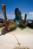 Por-da Island @ Krabi Thailand Stock Images