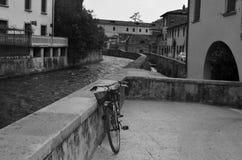 Por el cicle Imagen de archivo