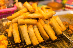 Por Pieer Tod, Lokaal Thais de Lentebroodje Stock Afbeelding