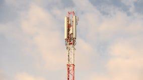 Porada antena czujniki Obrazy Royalty Free