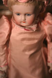Porc Doll. Porcelean Doll Royalty Free Stock Images