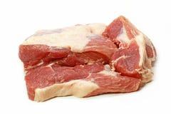 Porc frais Photo stock