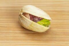 Porca de Pistachio Imagens de Stock
