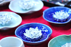Porcelain Stock Image