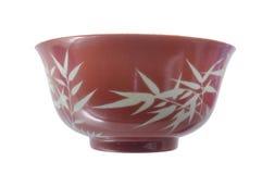 Porcelain bowl Stock Photos