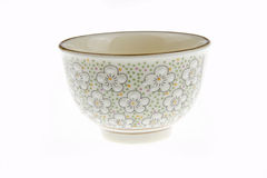 Porcelain cup Stock Photography
