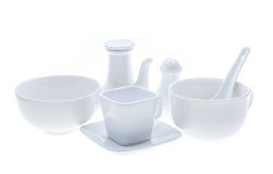 Porcelain Stock Photography
