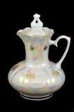 Porcelain jug Royalty Free Stock Photos