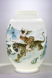 The Porcelain Stock Photo