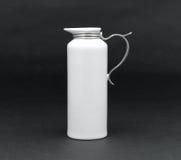 Porcelain pitcher Stock Photos