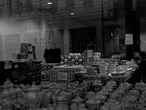 Porcelain stock photo