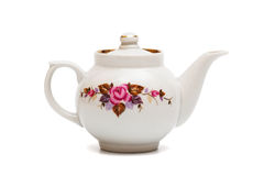 Free Porcelain Teapot Royalty Free Stock Images - 8888599