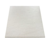 Porcelain tile, rectified and with lapped surface. Royalty Free Stock Photos