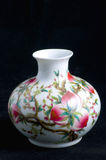Porcelain Vase Stock Photos