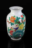 Porcelain vase Royalty Free Stock Photo