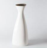 Porcelain vase. Stock Images